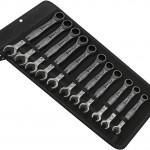Schraubenschlüssel Wera 11 tlg. 8-19 mm