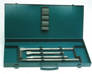 Makita Meissel Set